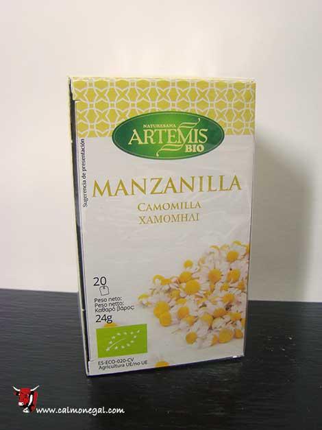 Camamilla 20 dosis ARTEMIS BIO