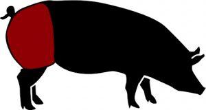porc ecològic bistec