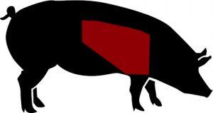 porc ecològic costella