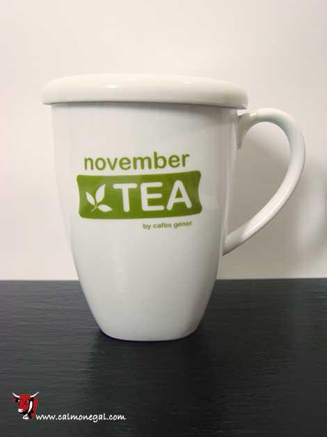 Tassa November Tea