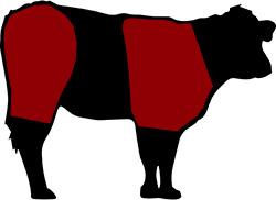 vedella bistec