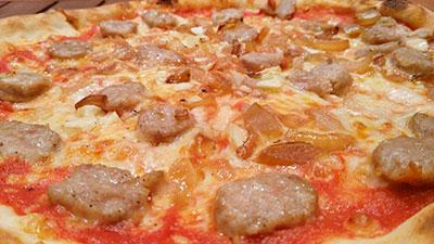 pizza turrai la familia