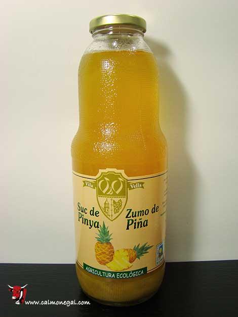 Suc de pinya 1L VILA VELLA (CAL VALLS)