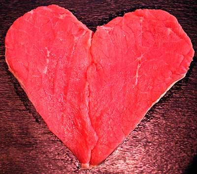 cor carn ecològica