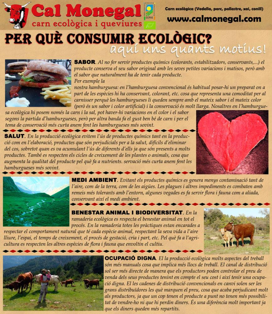 motius menjar ecologic