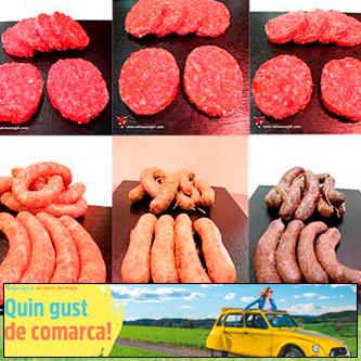 """Segona proposta dins la campanya """"Solsonès, quin gust de comarca!"""": descompte en els nostres productes"""