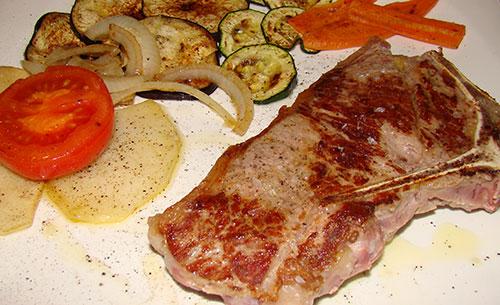 Consells per coure la carn