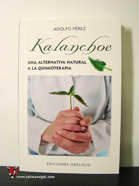 Kalanchoe una alternativa natural a la quimioterapia (Llibre)
