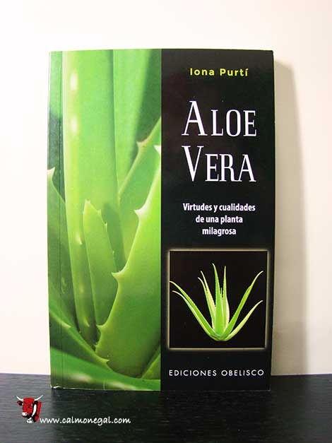 Aloe Vera (Llibre)