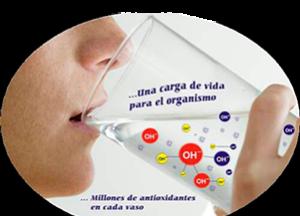 beneficis beure aigua