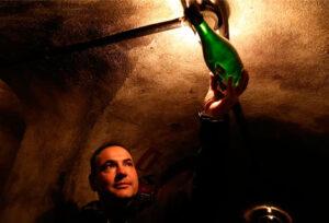 Vi blanc Cora 75cl LOXAREL